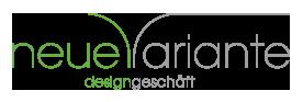 Logo neueVariante